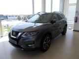 Nissan X-trail 1.7 dCi Tekna