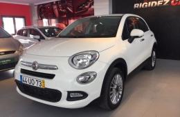 Fiat 500x 1.4 multi air launge navy GPL