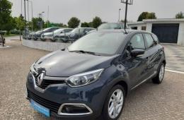 Renault Captur 1.5dci Sport