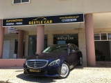 Mercedes-benz C 250 d Exclusive Aut.