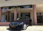 Mercedes-benz C 250 d Exclusive Aut.