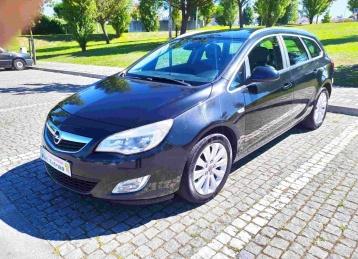 Opel Astra Caravan J COSMO 1.7 CDTI 125 CV