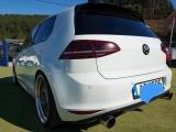 Vw Golf 2.0 GTI DSG Performance
