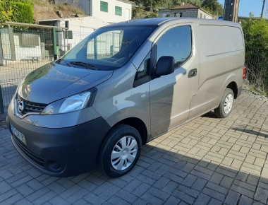 Nissan NV200 1.5 DCI