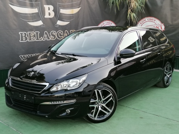 Peugeot 308 SW BLUE HDI ACTIVE