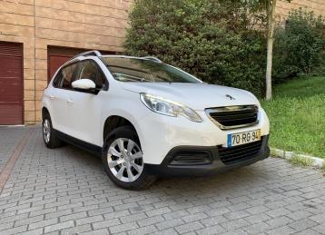 Peugeot 2008 1.2 Access
