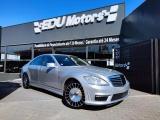 Mercedes-benz S 350 CDi KiT 63 AMG Jantes 20 MayBach