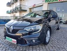 Renault Mégane sport tourer 1.5 Dci 110 Cv