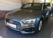 Audi A5 2.0TDI CABRIO SPORT S-TRONIC
