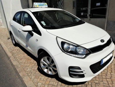 Kia Rio 1.2 CVVT More Edition