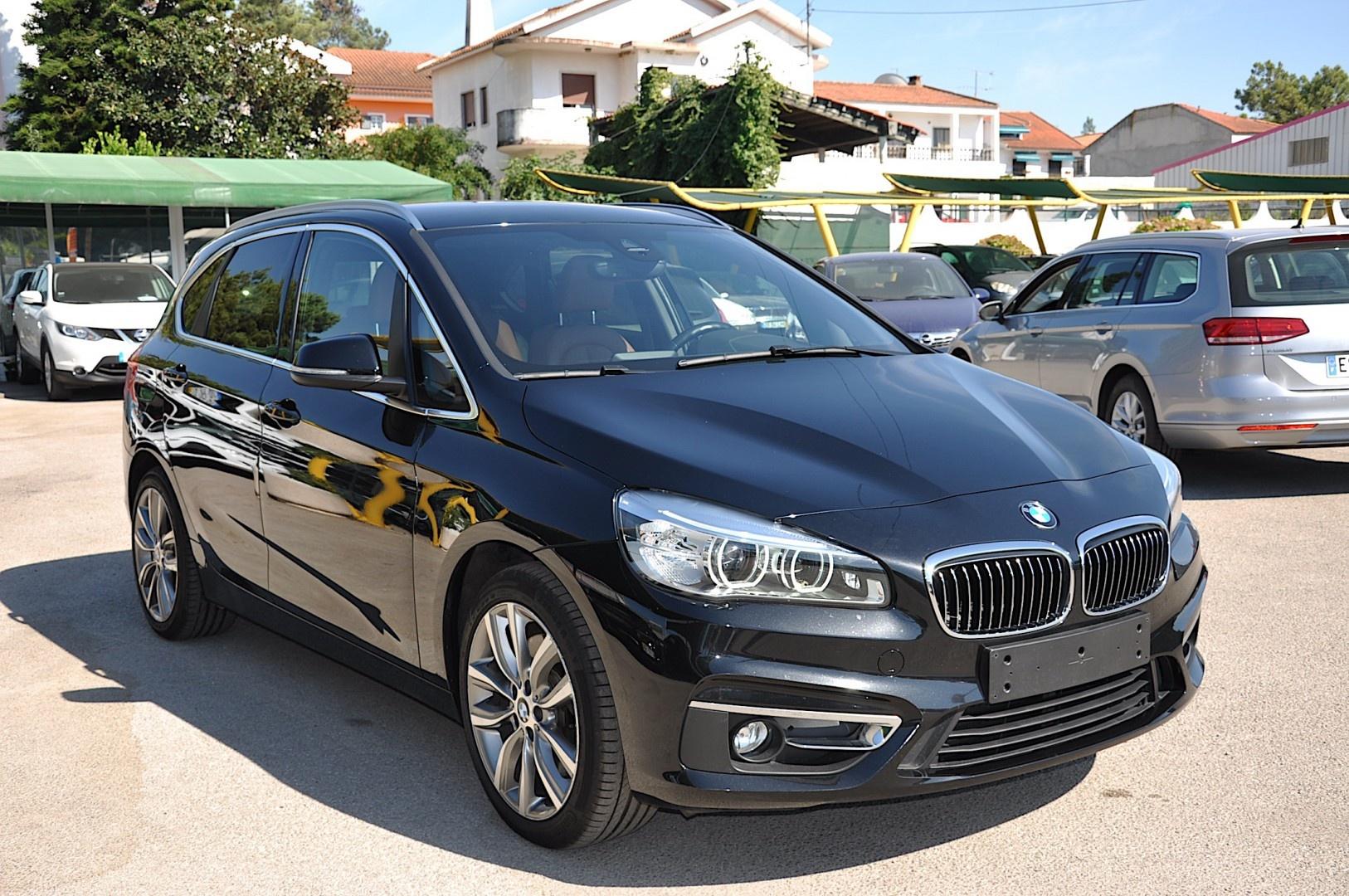 BMW Série 2 225xe Luxury Plug In