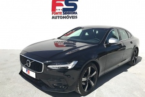 Volvo S90 2.0 D4 R-Design Geartronic