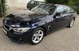 BMW 420 Grand Coupé dA Advantage 190cv