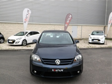 Vw Golf Plus 1.4i Comfortline