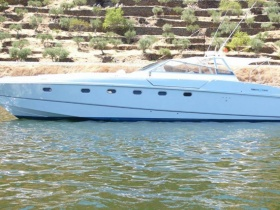 Ferretti Craft Altura 47 S