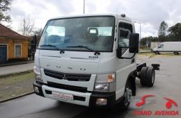 Mitsubishi Canter FUSO 3C13 // 2015 // 82.000 KM