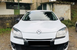 Renault Maxity 1.5 DCI