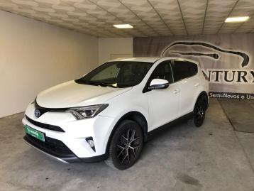 Toyota RAV4 2.5 Hybrid Pure Dark 4x2