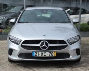 Mercedes-Benz A 180 URBAN