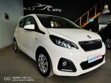 Peugeot 108 Top! 1.0 e-VTi Active