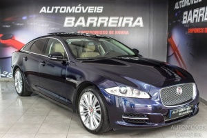 Jaguar Xj 3.0 D V6 Luxury