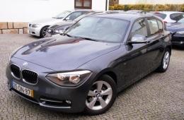 BMW 116 1.6 D  Sport
