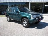 Jeep Cherokee Grand Cherokee 2.5 Turbo Diesel Classe 1