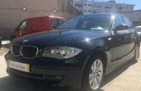 BMW 118 118D Line Urban