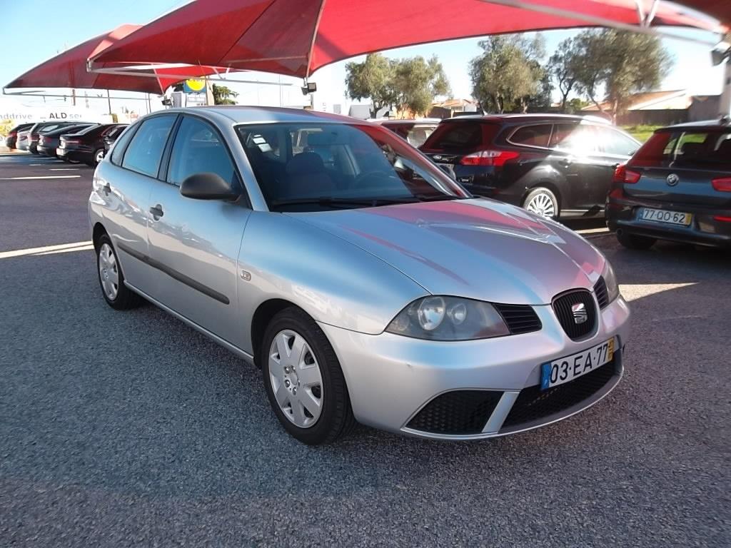 Seat Ibiza 1.4 TDI SIGNO