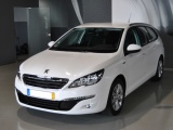 Peugeot 308 SW 1.6 BLUE HDI STYLE
