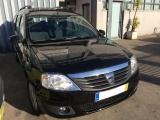 Dacia Logan 7 lugares