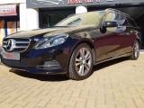 Mercedes-benz E 250 CDi Avantgarde BlueEf. Auto.