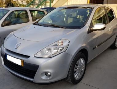 Renault Clio 1.2 16 V