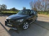 BMW X1 S Drive 20d C.Automática