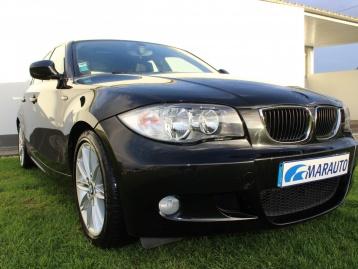 BMW Série 1 116 D PACK MSPORT