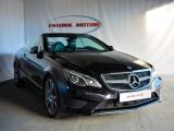 Mercedes-benz E 250 CDi BlueEfficiency Nacional
