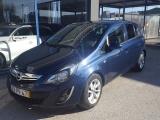 Opel Corsa 1. 3 CDTI COSMO GPS