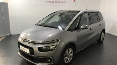 Citroën C4 Grand Picasso 1.6BlueHDi 120 CVM6 Feel