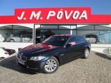 BMW 520 d 2.0 184cv