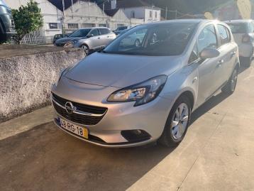 Opel Corsa 1.4 Dinamic EasyTronic