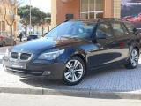 Bmw 520 d Touring Sport
