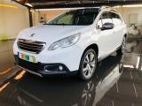 Peugeot 2008 1.6 e-HDi Allure