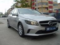 Mercedes-Benz A 180 D Styie