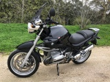BMW R 1150 R Naked