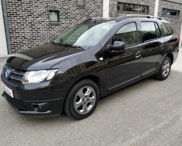 Dacia Logan MCV 0.9 TCE , NACIONAL