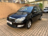 Skoda Fabia Break 1.2TDI - Active