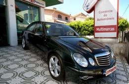 Mercedes-benz E 280 CDi Avantgarde