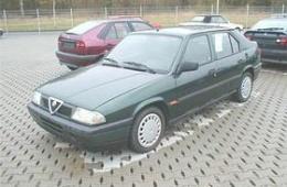 Alfa Romeo 33 1.5ie