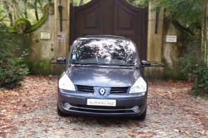 Renault Grand Espace 2.0DCI Tech-Road