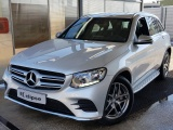 Mercedes-Benz GLC 250 Cdi 204cv 4MATIC